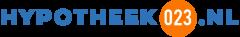 Logo van onze klant Hypotheek023