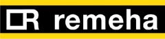 Logo van onze klant Remeha
