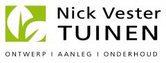 Logo van onze klant Nickvestertuinen