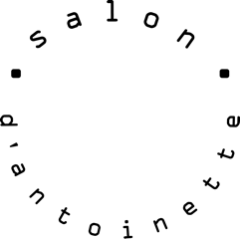 Logo van onze klant Salondantoinette