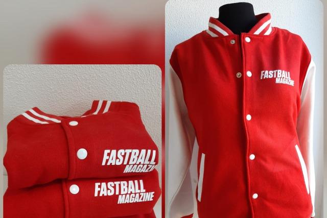Bedrukte Sportkleding Fastball Magazine