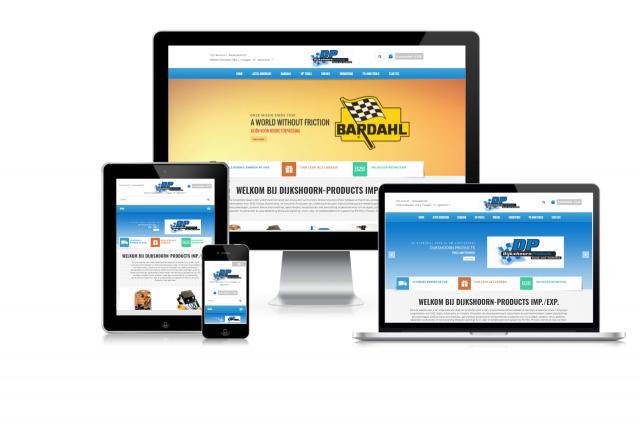 Website Dijkhoorn Products