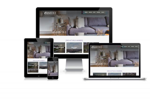 Bastet Real estate & Finance solutions